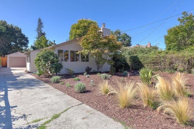 207 Chester St, Menlo Park, CA 94025