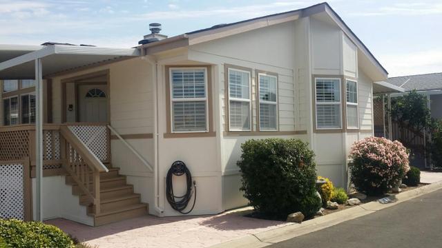 275 Burnett Ave #157, Morgan Hill, CA 95037