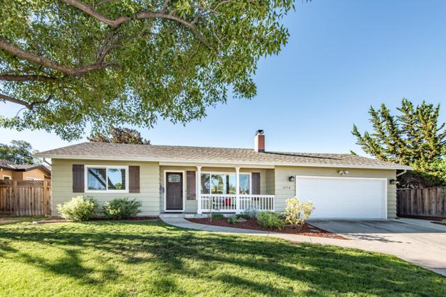 1674 Canna Ln, San Jose, CA 95124