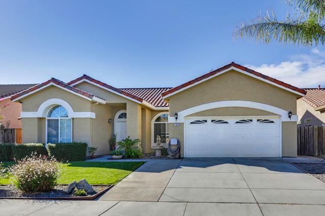1070 Violet Way, Gilroy, CA 95020