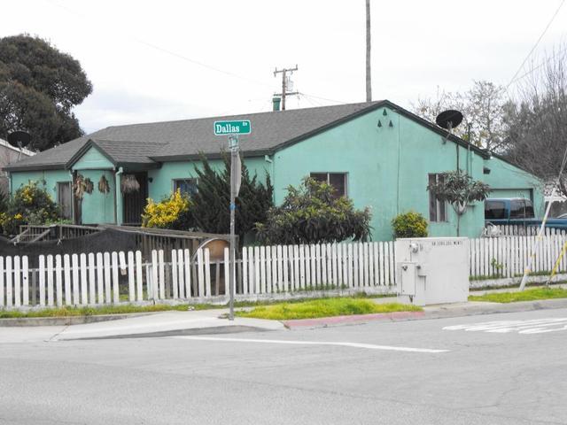 1250 Del Monte Ave, Salinas, CA 93905