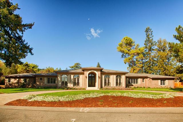 15335 Via Colina, Saratoga, CA 95070