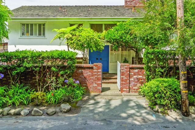 0 Scenic & Ocean, Carmel, CA 93921