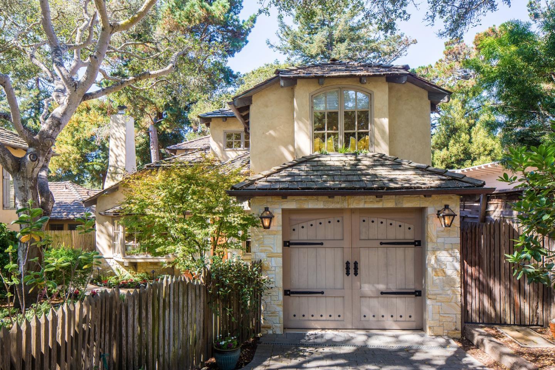 Monte Verde 4sw Of 12th Avenue, Carmel, CA 93921