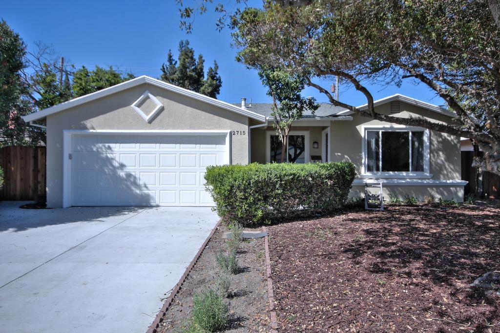 2715 Bonnie Dr, Santa Clara, CA 95051