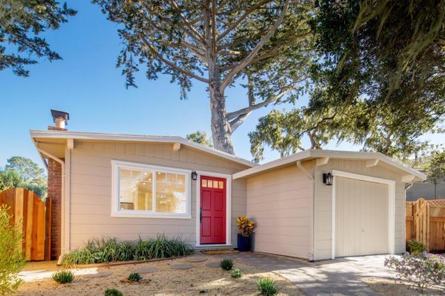 803 Gate St, Pacific Grove, CA 93950