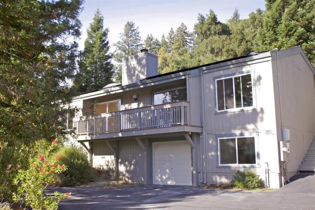297 Anchor Ct, Boulder Creek, CA 95006