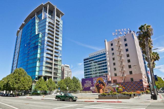 38 N Almaden Blvd #1207, San Jose, CA 95110