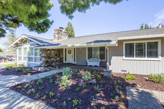 1271 Silverado Dr, San Jose, CA 95120