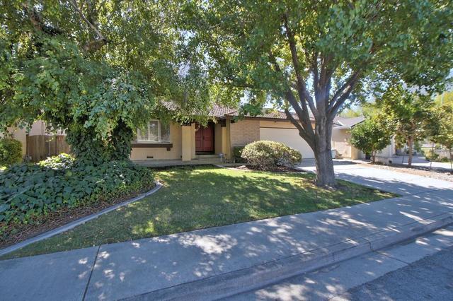 6131 Ellerbrook Way, San Jose, CA 95123