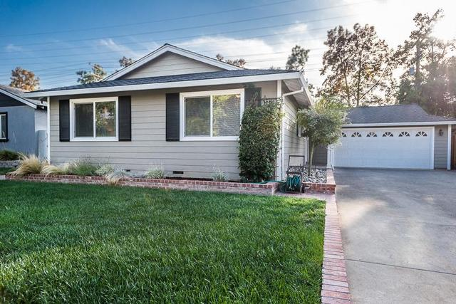 5279 Joseph Ln, San Jose, CA 95118