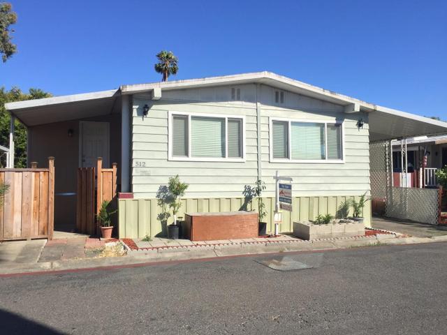 512 Hermitage Pl, San Jose, CA 95134