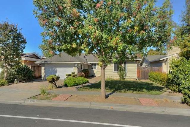 1169 Johnson Ave, San Jose, CA 95129