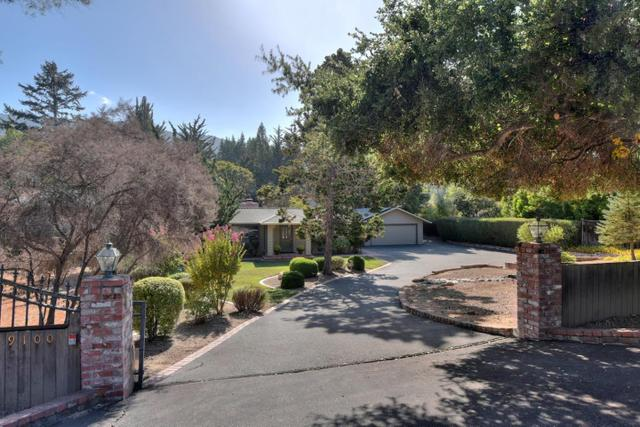 19100 Austin Way, Saratoga, CA 95070