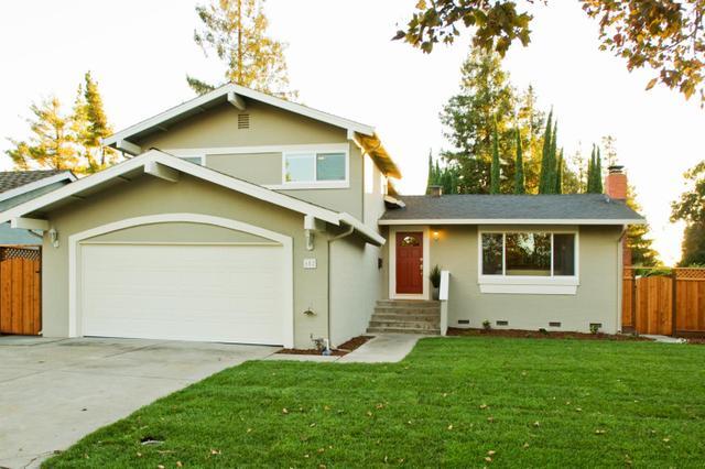 652 Lanfair Dr, San Jose, CA 95136