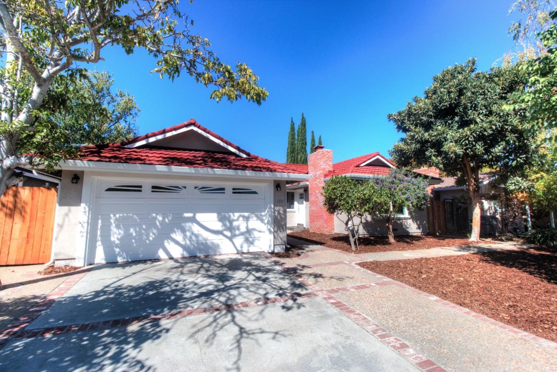 1157 Johnson Avenue, San Jose, CA 95129