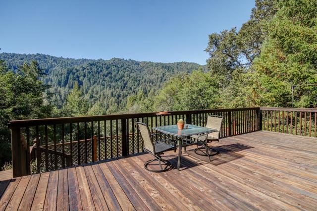 580 Burnside Bnd, Boulder Creek, CA 95006