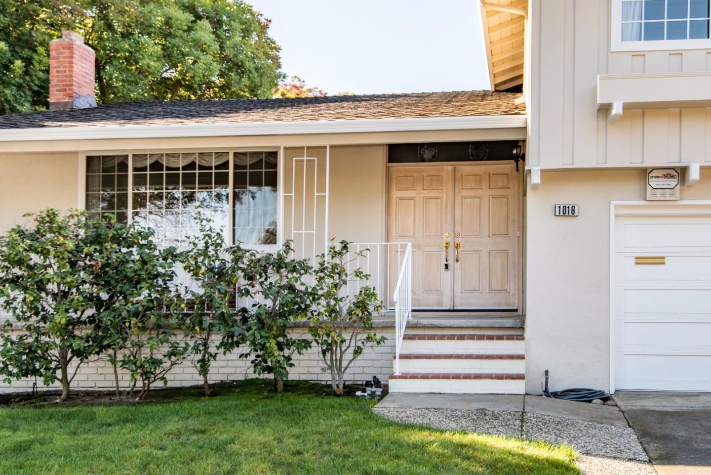 1016 Kenbridge Court, Sunnyvale, CA 94087