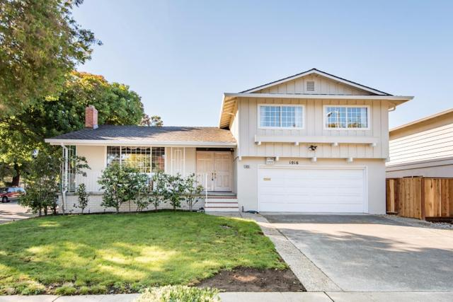 1016 Kenbridge Ct, Sunnyvale, CA 94087