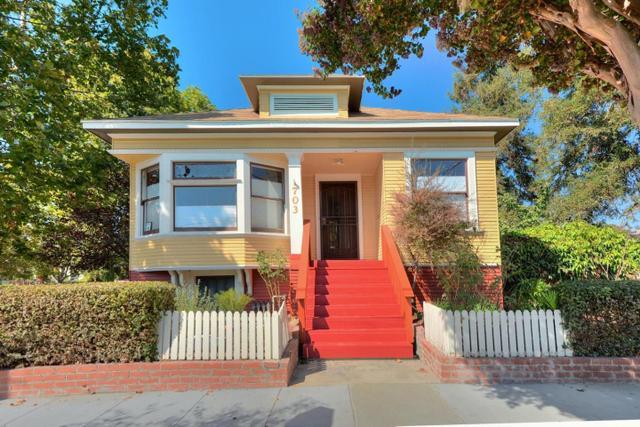 703 E Julian St, San Jose, CA 95112