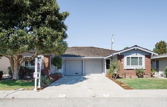 967-965 Linden Dr, Santa Clara, CA 95050
