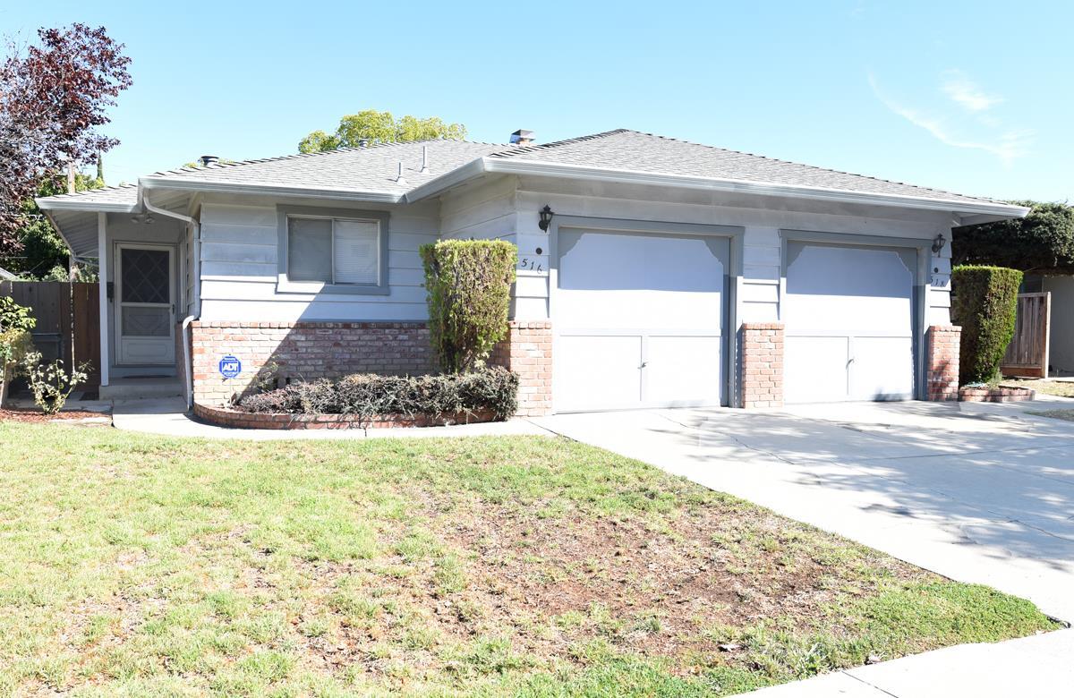 516 518 Northlake Drive, San Jose, CA 95117
