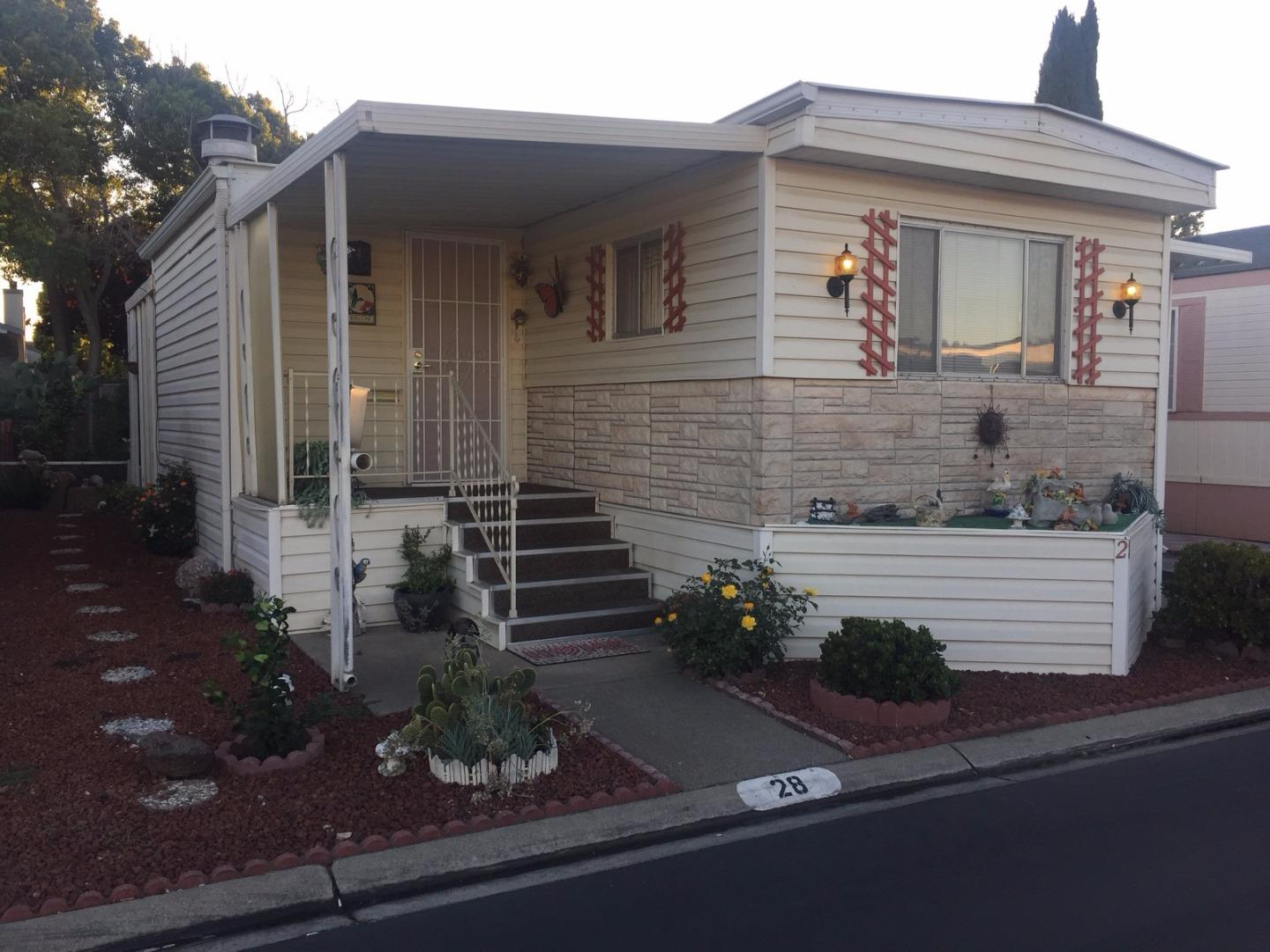 2600 Senter Rd #28, San Jose, CA 95111
