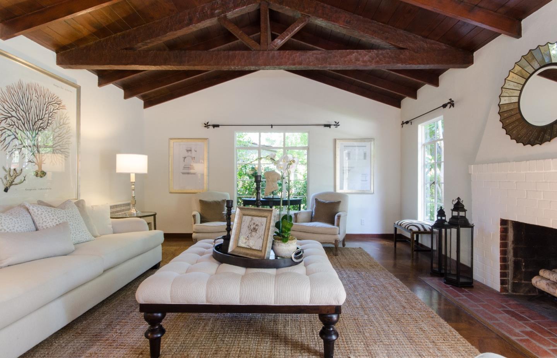 1299 Forest Avenue, Palo Alto, CA 94301
