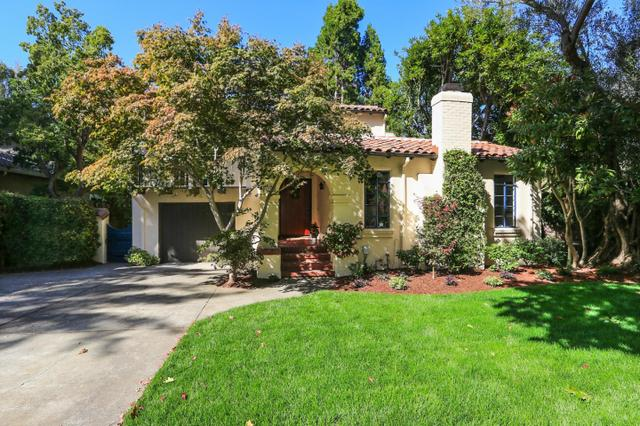 1299 Forest Ave, Palo Alto, CA 94301