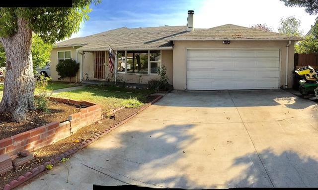 1368 Lillian Ave, Sunnyvale, CA 94087