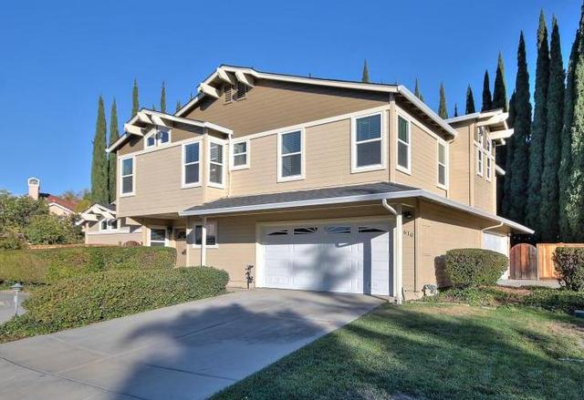2610 Curtner Glen Ct, Campbell, CA 95008