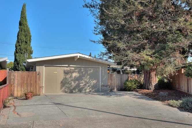 1184 Skylake Court, Sunnyvale, CA 94089