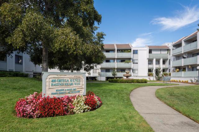 400 Ortega Ave #205, Mountain View, CA 94040