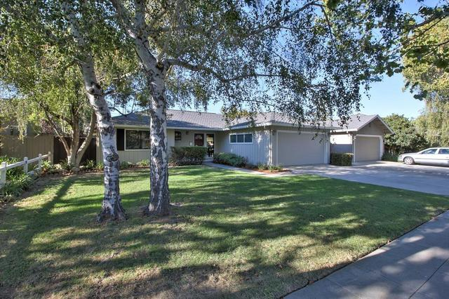 1567 Garden Glen Way, San Jose, CA 95125