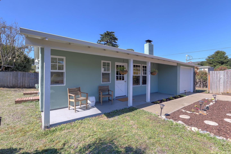 1201 Audubon Avenue, Montara, CA 94037