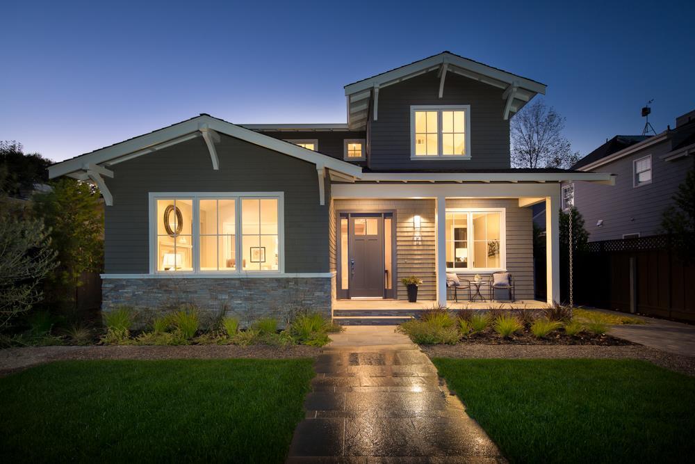 151 Seale Avenue, Palo Alto, CA 94301