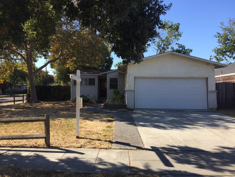 398 E Eaglewood Avenue, Sunnyvale, CA 94085