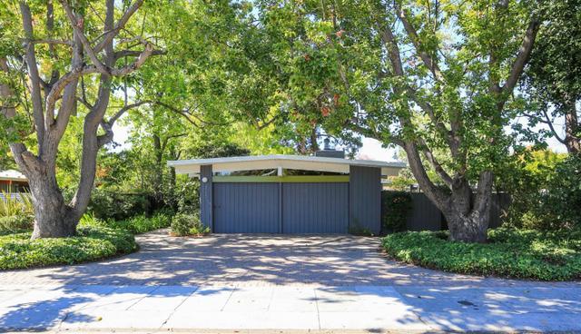 355 Parkside Dr, Palo Alto, CA 94306