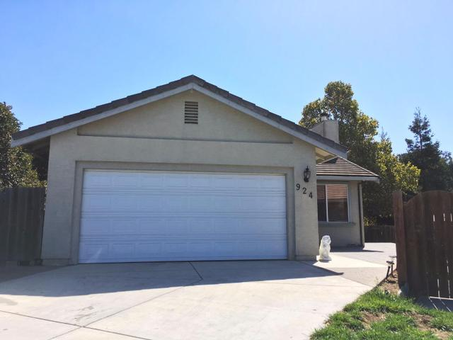 924 Valley Oak Dr, Hollister, CA 95023