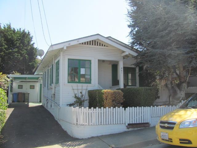 461 David Ave, Monterey, CA 93940