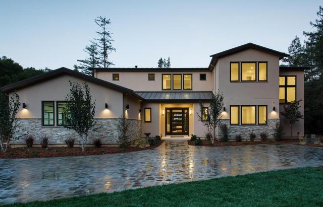 13686 Page Mill Rd, Los Altos Hills, CA 94022