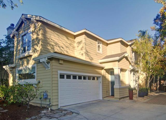 321 Everett Ave, Palo Alto, CA 94301
