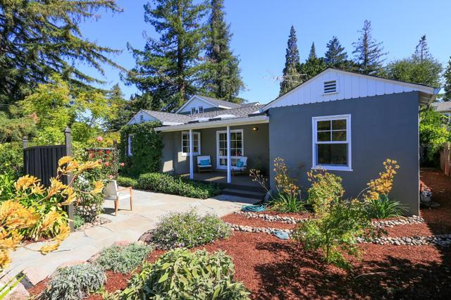619 Maybell Ave, Palo Alto, CA 94306