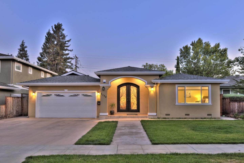 5172 Brewster Avenue, San Jose, CA 95124