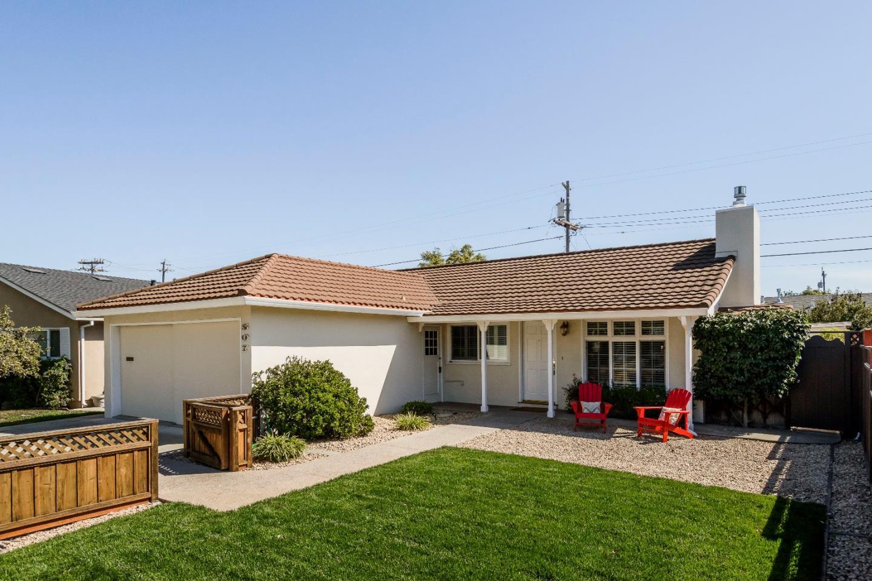 507 Roxbury Way, Belmont, CA 94002