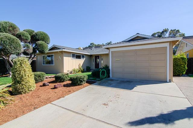 861 San Luppe Dr, Mountain View, CA 94043