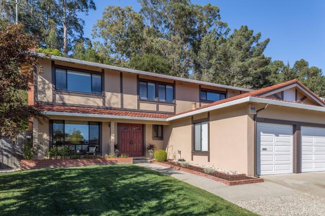 1713 Los Altos Dr, San Mateo, CA 94402