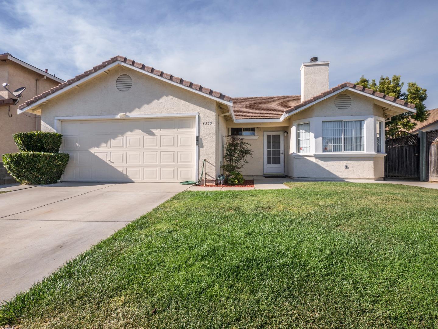 1359 Mazatlan Street, Salinas, CA 93905