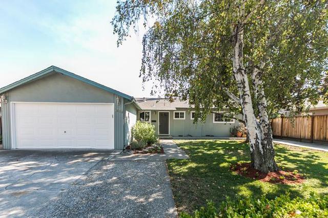 1484 Myrtle Ave, San Jose, CA 95118
