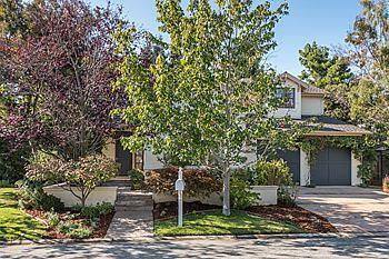 10 Elmwood Pl, Menlo Park, CA 94025